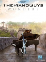 The Piano Guys - Wonders - Piano Solo With Cello