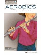 Clippert Jennifer - Flute Aerobics + Cd