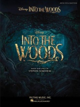 Sondheim Stephen - Into The Woods - Pvg