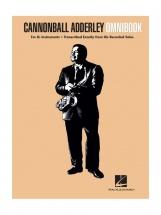 Cannonball Adderley - Omnibook (bb Instruments)