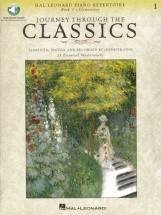 Journey Through The Classics Book 1 - Elementary