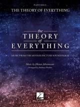 Johann Johannsson - The Theory Of Everything - Pvg