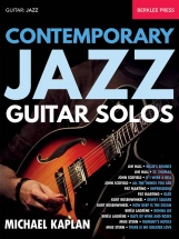 Kaplan Michael - Contemporary Jazz Guitar Solos