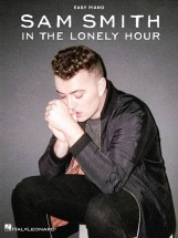Smith Sam - In The Lonely Hours - Easy Piano