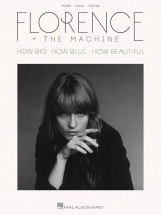 Florence + The Machine - How Big How Blue How Beautiful - Pvg