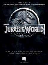 Williams John - Jurassic World - Piano