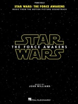 John Williams - Star Wars The Force Awakens - Piano Solo