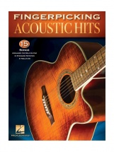 Fingerpicking Acoustic Hits - Guitar Tab