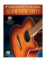 Fingerpicking Acoustic Hits - Guitar Tab