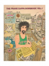 The Frank Zappa Songbook Vol.1