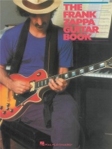 The Frank Zappa Guitar Book - Transcribed By And Intro By Steve Vai