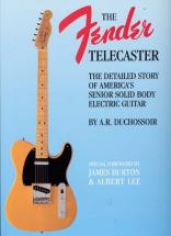 Duchossoip A.r. - Fender Telecaster
