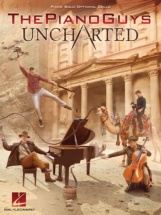 The Piano Guys - Uncharted - Piano and Violoncelle