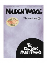 Real Book Multi-tracks Vol.1 - Maiden Voyage