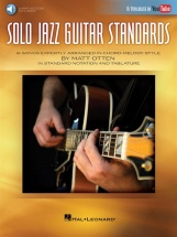 Matt Otten - Solo Jazz Guitar Standards