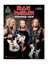 Iron Maiden - 25 Metal Masterpieces - Guitare Tab