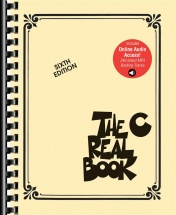 The Real Book Vol.1 6th Edition C Instruments + Online Audio