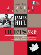 James Hill - Duets For One - Ukulele