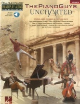 The Piano Guys - Uncharted - Piano Play-along Vol.8