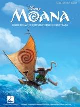 Disney - Vaiana - Moana - Pvg