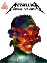 Metallica - Hardwired... To Self-destruct - Guitar Tab