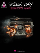 Green Day - Revolution Radio - Guitare Tab