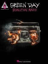 Green Day - Revolution Radio - Guitare Tab