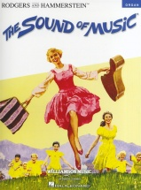 Rodgers And Hammerstein The Sound Of Music Organ Adventure - Organ