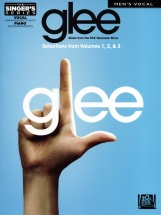 The Singers Series Glee Mens Edition Volumes 1-3 Voice