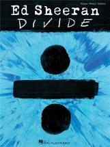 Sheeran Ed - Divide - Pvg