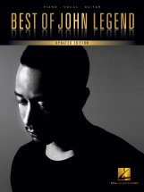 John Legend - Best Of - Pvg