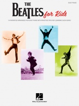 The Beatles For Kids - Piano