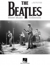 The Beatles Sheet Music Collection - Pvg