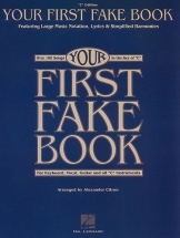 Your First Fake- Pvg