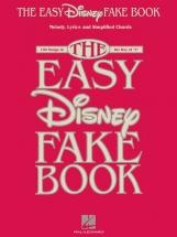 The Easy Disney Fake- C Instruments