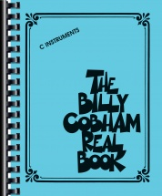 The Billy Cobham Real Book - C Instruments