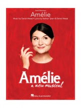 Amelie - A New Musical - Pvg
