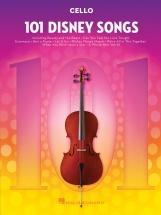 101 Disney Songs - Cello