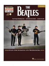 The Beatles - Deluxe Guitar Play-along Vol.4