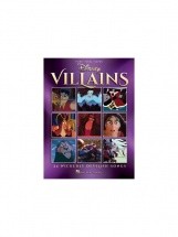 Disney Villains - Pvg