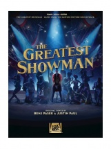 Justin Paul and Benj Pasek - The Greatest Showman - Pvg