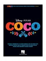 Disney Pixar - Coco - Ukulele