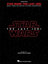 John Williams - Star Wars The Last Jedi - Piano Solo