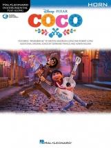 Disney Pixar - Coco - Cor