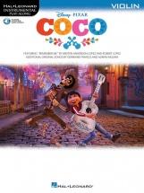 Disney Pixar - Coco - Violon