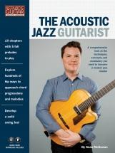 Sean Mcgowan - The Acoustic Jazz Guitarist