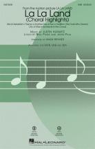 Mark Brymer - La La Land Choral Highlights - Sab