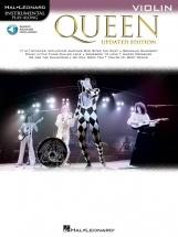 Queen - Violon  Instrumental Play Along