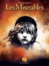 Boublil Schonberg - Les Miserables - Organ