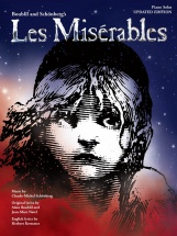 Boublil Schonberg - Les Miserables Updated Edition Piano Solo - Piano Solo